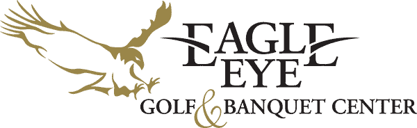 Eagle Eye Golf & Banquet Center logo